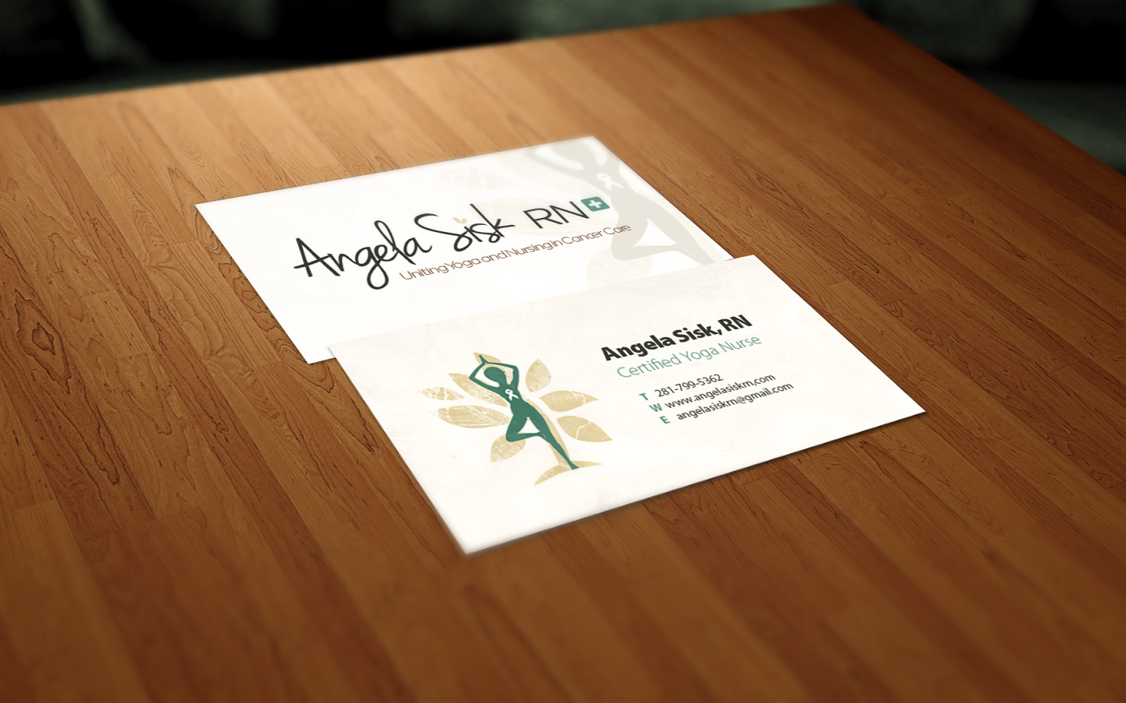Business Card 1a 3d